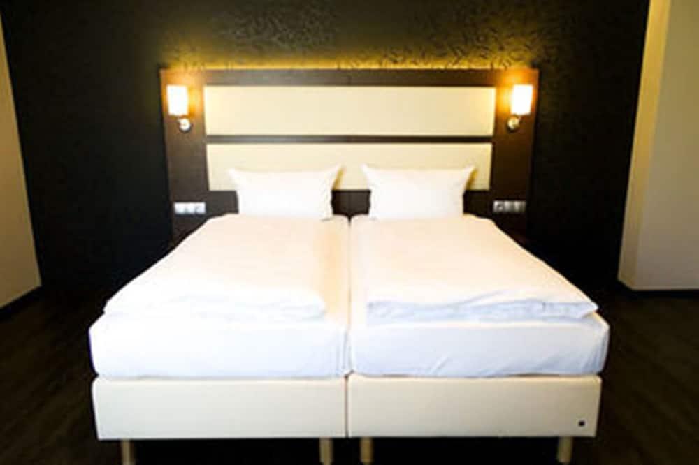 雙床房 (Standard) - 客房