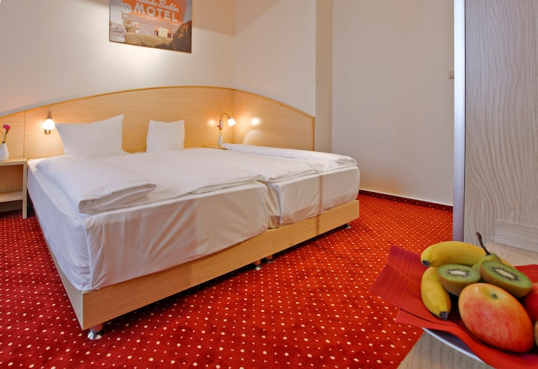 PLAZA Inn Hamburg Moorfleet, Hamburg, Single Room (Standard), Guest Room