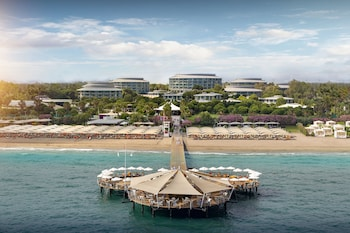 Belek bölgesindeki Calista Luxury Resort - All Inclusive resmi