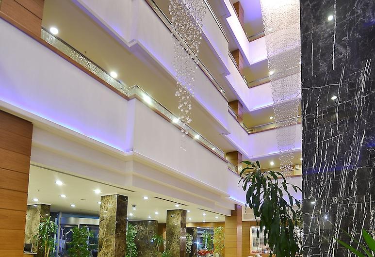 安卡拉廣場飯店, 安卡拉