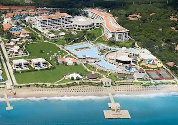 Belek bölgesindeki Ela Quality Resort Belek - All Inclusive resmi