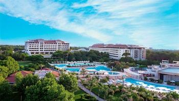 Φωτογραφία του Ela Quality Resort Belek - All Inclusive, Μπελέκ