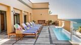 Sélectionnez cet hôtel quartier  Mazatlán, Mexique (réservation en ligne)