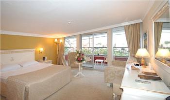 在安塔利亚的比勒姆高档酒店照片
