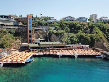 Hình ảnh Bilem High Class Hotel tại Antalya