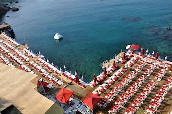 Picture of Bilem High Class Hotel in Antalya