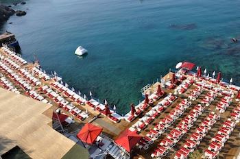 Bild vom Bilem High Class Hotel in Antalya