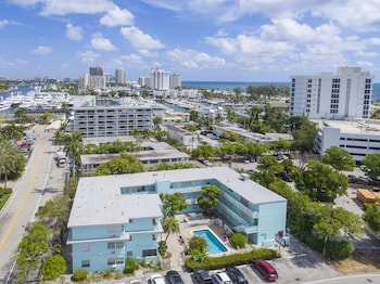 Picture of Sea Beach Plaza in Fort Lauderdale