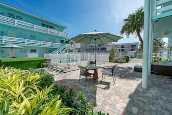 תמונה של Sea Beach Plaza בפורט לודרדייל