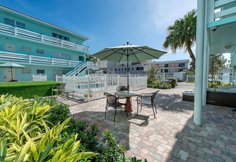 Sea Beach Plaza, Fort Lauderdale