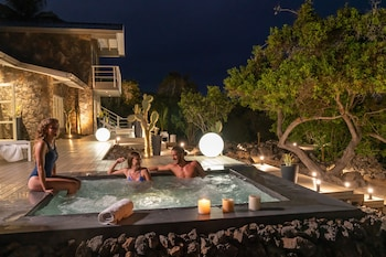 תמונה של Finch Bay Galapagos Hotel בפוארטו איורה