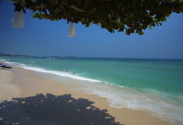 Chaweng Cove Beach Resort, Koh Samui, Strand