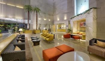 Fotografia do Pride Plaza Hotel, Ahmedabad em Ahmedabad