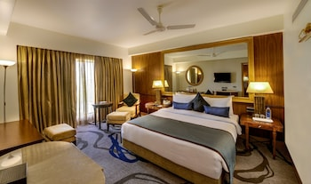 Picture of Pride Plaza Hotel, Ahmedabad in Ahmedabad