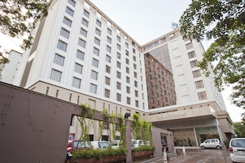 阿默達巴德亞美達巴德普萊德廣場酒店的圖片