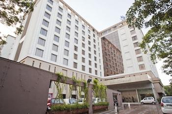 Foto do Pride Plaza Hotel, Ahmedabad em Ahmedabad