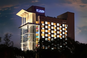 Picture of St Laurn Business Hotel in Pune