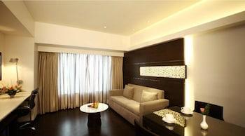 Fotografia do THE SAHIL HOTEL em Mumbai