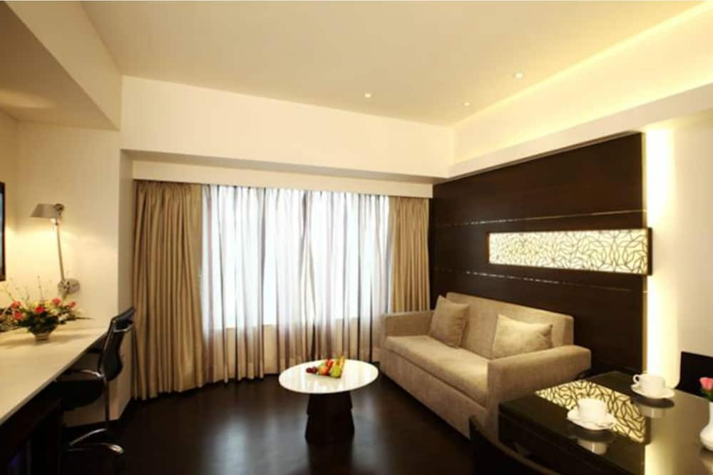 Superior Double or Twin Room, 1 Double Bed - Guest Room View