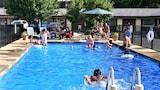 Hotele Niagara, Baza noclegowa - Niagara, Rezerwacje Online Hotelu - Niagara