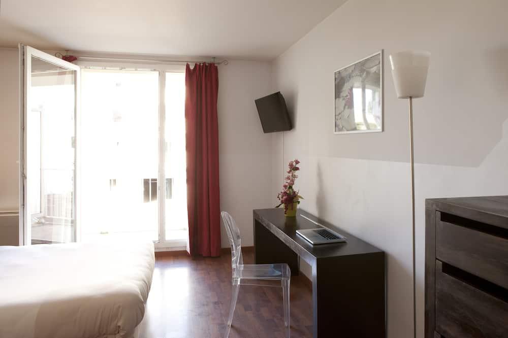 Comfort Δίκλινο Δωμάτιο (Double) - Δωμάτιο επισκεπτών