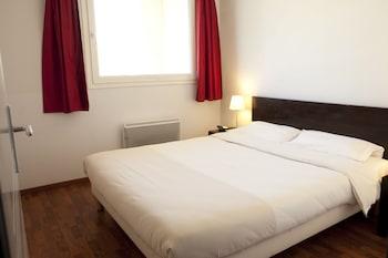 Strazburg bölgesindeki Ruby Suites Strasbourg resmi