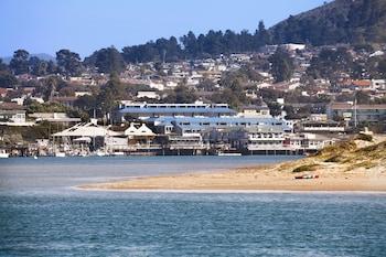 Image de Blue Sail Inn à Morro Bay