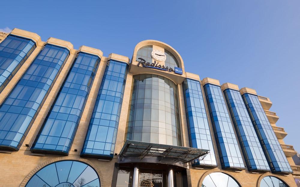 Radisson Blu Hotel Rostov On Don