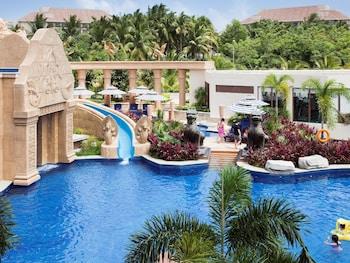 Escolher este Hotel com com piscina em Sanya