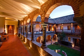 Picture of Inkaterra La Casona - Relais & Chateaux in Cusco