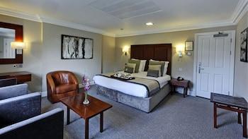 倫敦波尚酒店的圖片