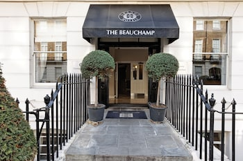 Picture of Grange Beauchamp in London