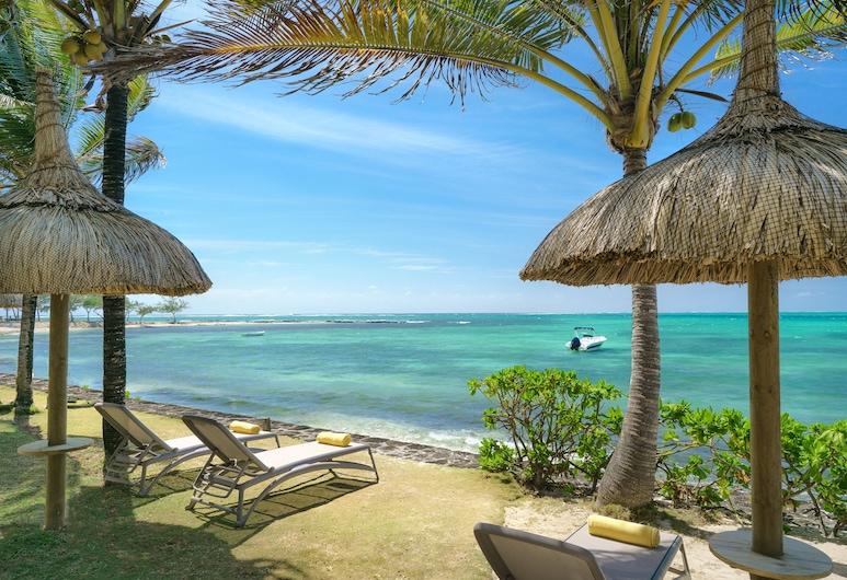Tropical Attitude - Adults only, Trou d'Eau Douce, Playa