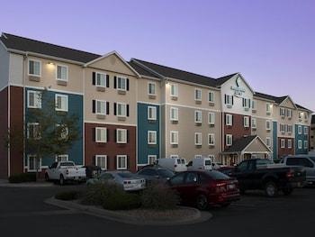 Boulder bölgesindeki WoodSpring Suites Firestone resmi