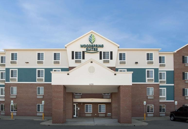 WoodSpring Suites Indianapolis Plainfield, Plainfield