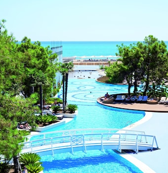 ภาพ Lykia World Antalya ใน มานาฟกัต