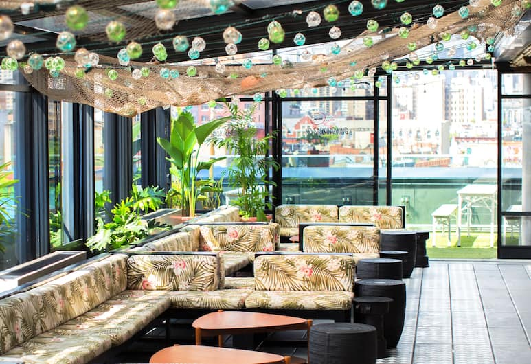SIXTY Lower East Side, New York, Lobbylounge