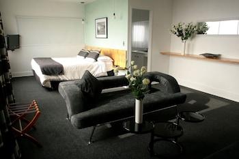 法爾巴拉索烏爾特拉馬酒店的圖片
