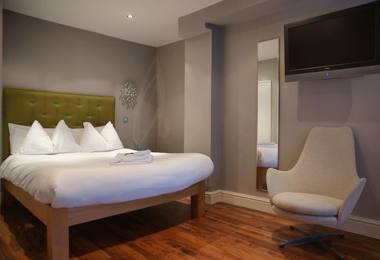 ذا أوربنتال جيست هاوس, Brighton, جناح سوبيريور - بحمام داخل الغرفة, غرفة نزلاء