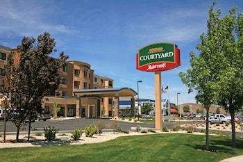 Foto di Courtyard by Marriott Carson City a Carson City