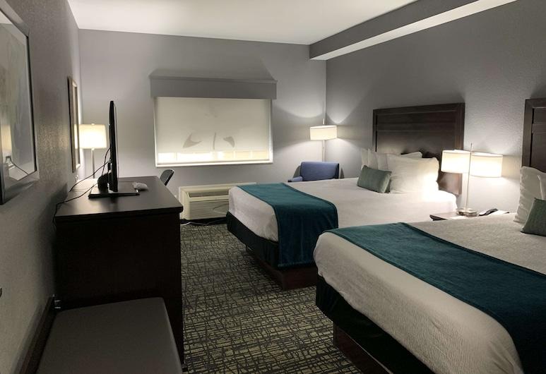 Best Western Plus Olive Branch Hotel & Suites, Olive Branch, Kamer