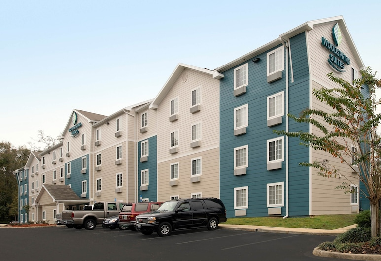 WoodSpring Suites Tallahassee East, Tallahassee