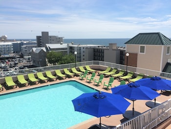 Picture of Hotel Monte Carlo Ocean City in Ocean City