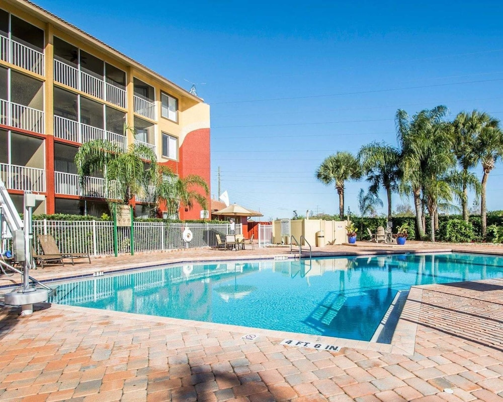 Book Orlando\'s Sunshine Resort in Orlando | Hotels.com