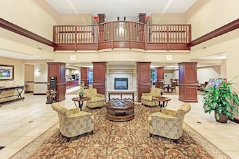 Picture of Wingate By Wyndham Charleston in North Charleston