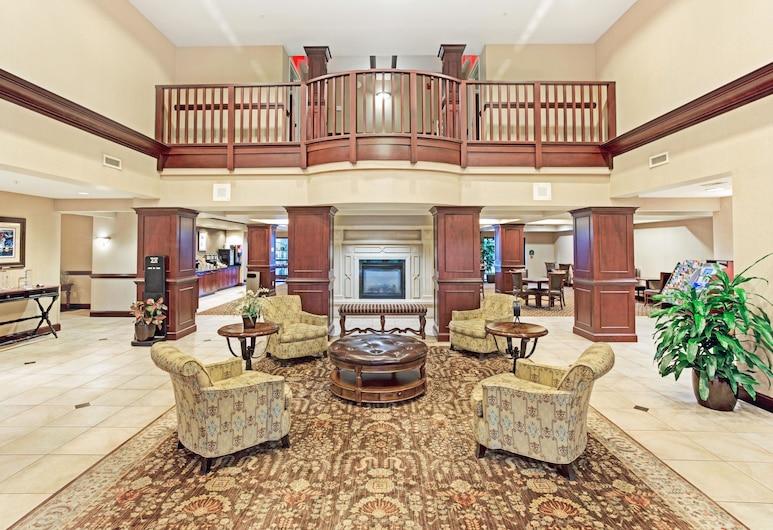 Wingate By Wyndham Charleston, North Charleston, Lobby