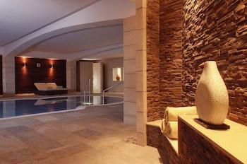 Pilih hotel Spa ini di Llucmajor – Membuat tempahan pada cuti umum dalam talian