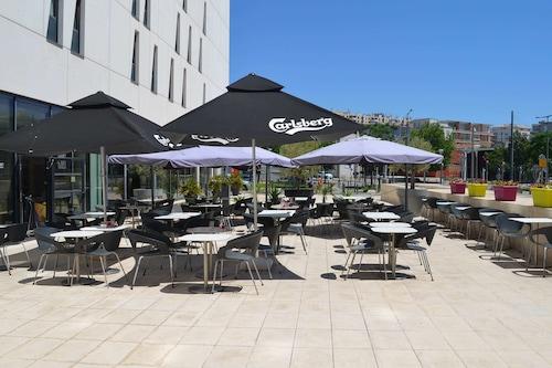 宜必思馬賽歐洲地中海中心飯店/