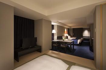 Фото Sapporo Grand Hotel у місті Саппоро