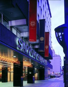 Picture of Sapporo Grand Hotel in Sapporo